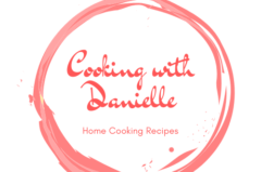 Cooking with Danielle